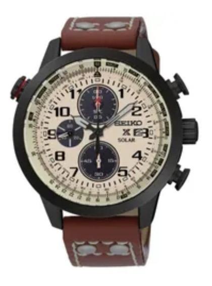 Reloj Para Hombre Seiko Prospex Modelo Ssc425p1