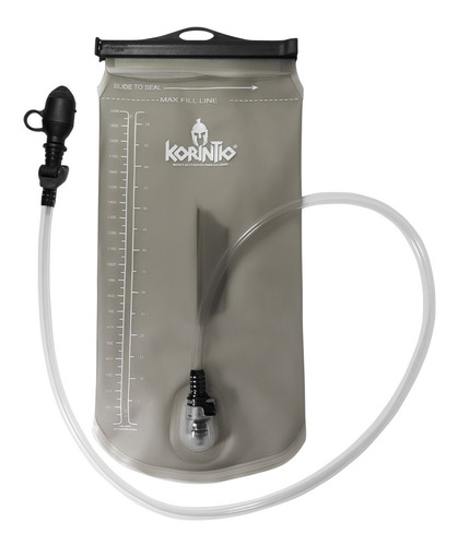 Bolsa Agua 2 Litros Camelbak Vejiga Antigoteo +obsequio