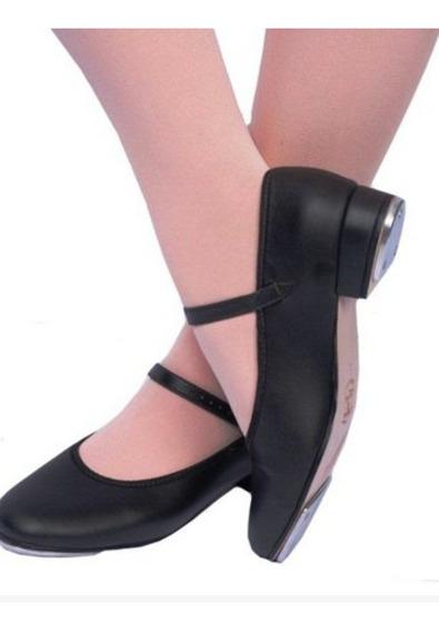 Sapato Sapateado Usado Capezio N 35