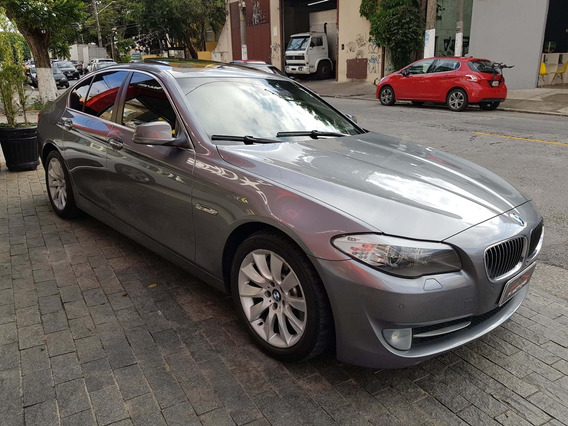Bmw 535i 2011 3.0 V6 Cilindros 24v Turbo Oportunidade