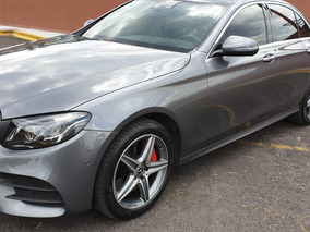 Mercedes-benz Clase E 3.0 400 4mic Sport At