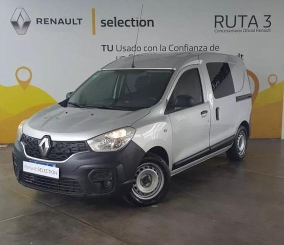 Renault Kangoo Kangoo Confort 1.5 2018 Hdi