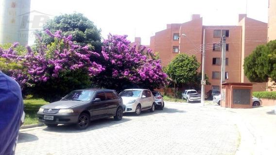 Apartamento Com 2 Dormitórios À Venda, 64 M² Por R$ 180.000 - Aliança - Osasco/sp - Ap3478