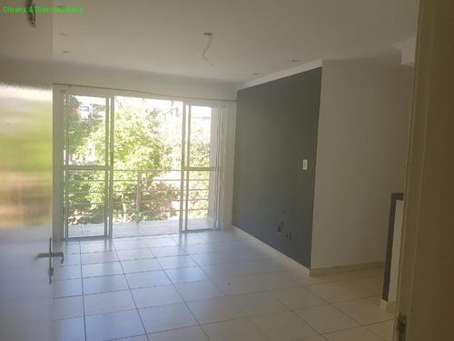 Imagem 1 de 15 de Apartamento - Ap00160 - 69028843