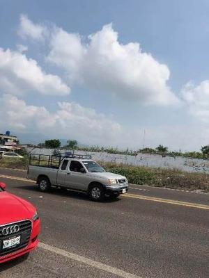 Terreno 5,000 M2 En Carretera Cuautla - Cuernavaca, Morelos