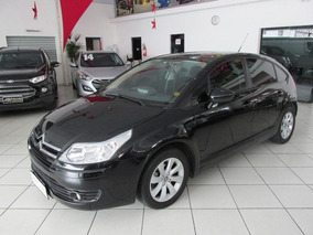 Citroën C4 1.6 Tendance 16v Flex 4p Manual