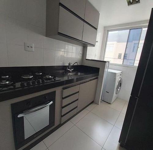 Apartamento Com 3 Quartos Para Comprar No Manacás Em Belo Horizonte/mg - And1690