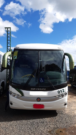 Marcopolo G7 Volvo B9r