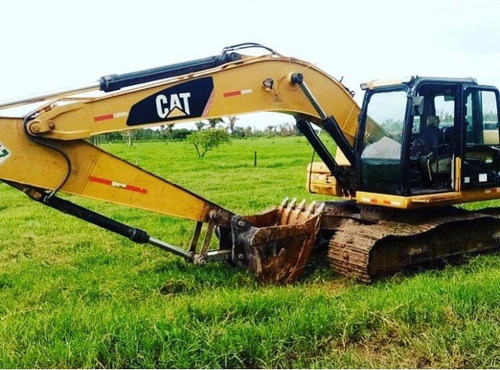 Cat  320d , Perfecto Estado.