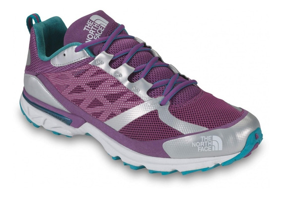 Zapatillas The North Face. Single Track Hayasa. Mujer
