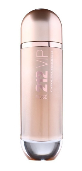 212 Vip Rosé 125 Ml Edp Spray De Carolina Herrera