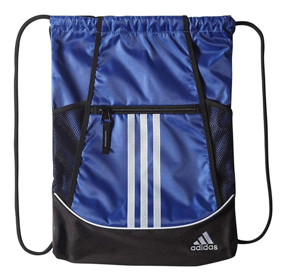 Mochila adidas Alliance Ii Sackpack