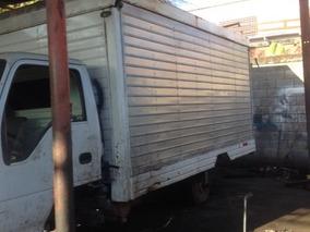 Vendo Camion Npr Para Respuestos