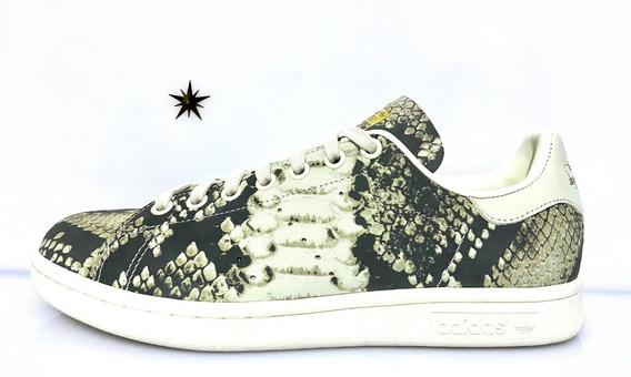 Tenis adidas Stan Smith De Piel Para Mujer Bd8071