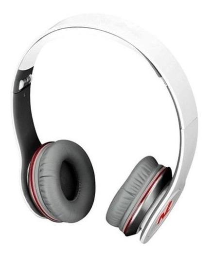 Fone De Ouvido Newlink Headset Extreme Hs109 Branco