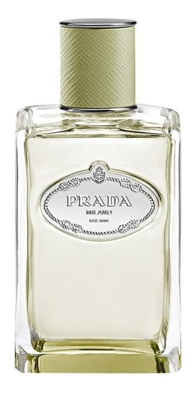 Infusion De Vetiver Prada Edp Perfume Unissex 100ml - Blz