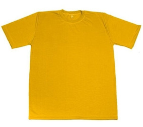 Kit 10 Camisetas Infantil-cores Variadas (sublimação)
