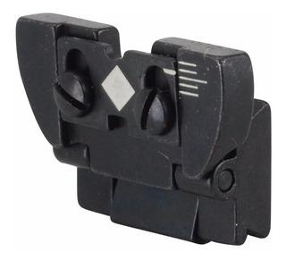 Miras Abiertas Rifle Ruger 10/22 Juego Punto Y Mira Con Envi