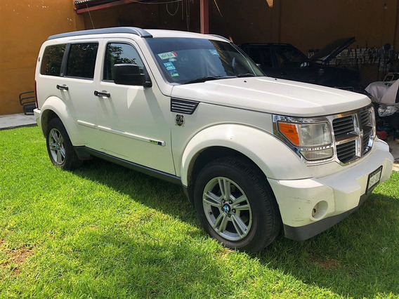 Dodge Nitro Slt Electrica