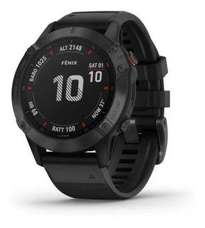 Reloj Gps Garmin Fenix 6x Pro