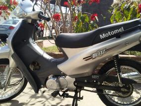 Motomel Blitz