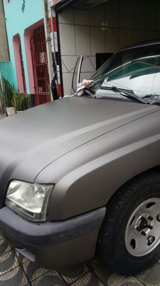 Chevrolet Blazer 2.4 Colina 5p 2005