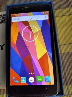 Xgody X14 Teléfono 3 G Desbloqueado 5 Pulgadas Android 5.1