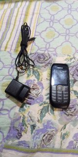 Celular Nokia 1616 Tim