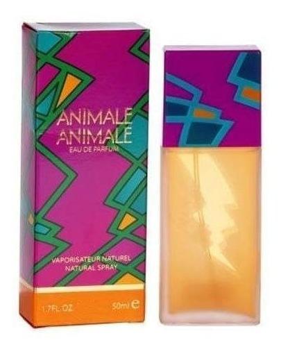 Perfume Animale Animale Feminino Edp 100ml Original