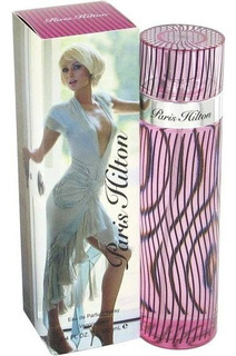 Perfume Dama Marca Paris Hilton Clasico 100 Ml Original Usa