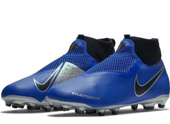 Botines Nike Botitas Phantom Vision Fg -adultos-nuevo!!