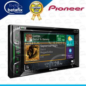 Radio1 Año Garantia Dvd Pioneer Avh A2150bt Betafix Ec