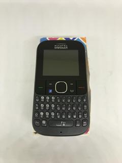 Alcatel Onetouch 3075 - Desbloqueado, 3g, Wi-fi - Usado