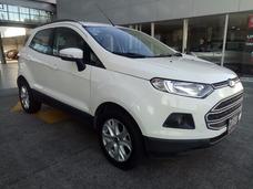 Excelente Ford Ecosport Se Ta Ac Modelo 2014