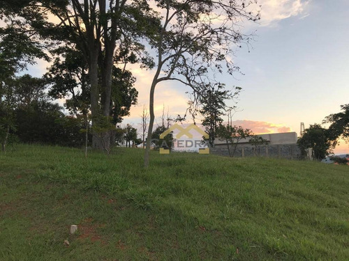 Terreno À Venda, 861 M² Por R$ 320.000,00 - Bairro Da Posse - Itatiba/sp - Te0013