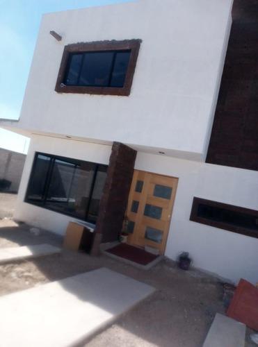 Casa En Venta Carretera A Huimilpan (mo)
