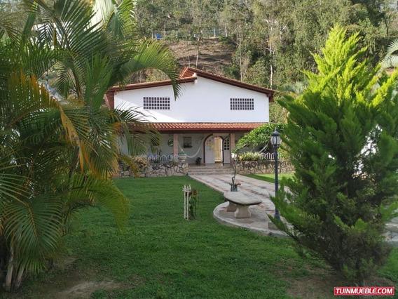Casas En Venta Urb Avp Colinas De Carrizal