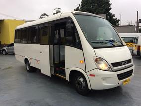 Micro Onibus Iveco City Class 2014 26lugares