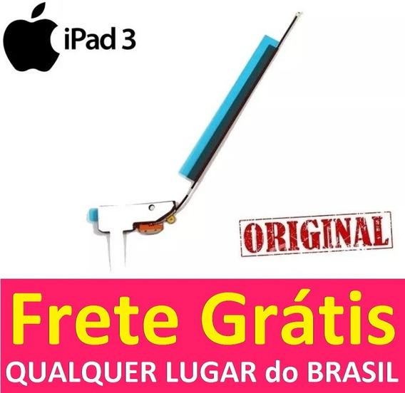 Flex Wifi iPad 3 A1430 A1416 A1403 Antena Sinal Bluetooth