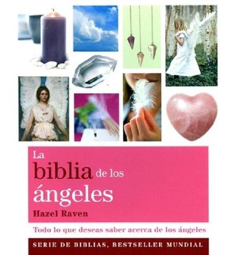 Biblia De Los Angeles