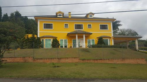 Imagem 1 de 30 de Casa Com 5 Dormitórios À Venda, 641 M² Por R$ 2.800.000,00 - Patrimônio Do Carmo - São Roque/sp - Ca16398
