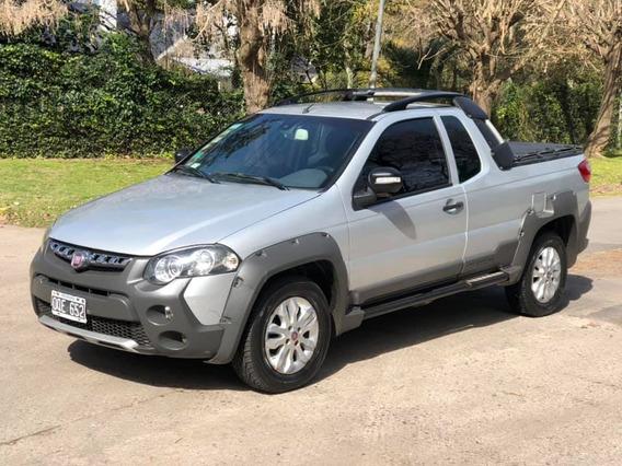 Fiat Strada Adventure C/gnc