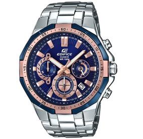 2b943d02641c Relogio Casio Edifice Ef 554 - Relógio Casio Masculino no Mercado ...