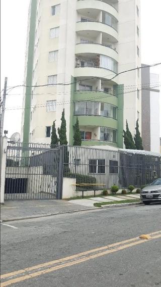 Apartamento Com 2 Dormitórios Sendo 1 Suite 2 Vagas Com Deposito, Por R$ 380.000 - Penha - São Paulo/sp - Ap20262