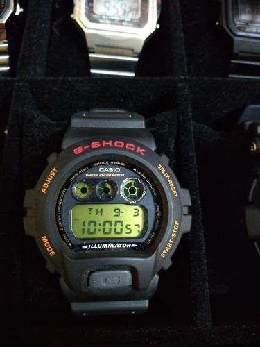 Relógio Casio G-shock Dw - 6900g