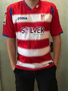 Camisa Do Granada- Original E Com Etiqueta- Rara