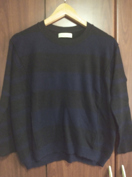 Sweater Jazmín Chebar No Ginebra Kosiuko Cher