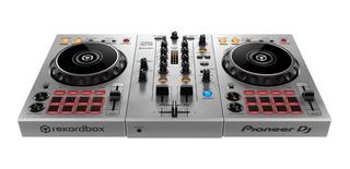 Pioneer Ddj 400 Silver Rekordbox - Soundstore