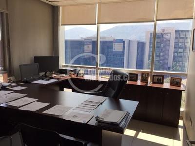 Oficina En Venta De 3 Privados En Huechuraba