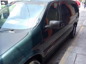 Chevrolet Venture Minivan Ls Larga Aa At 1997